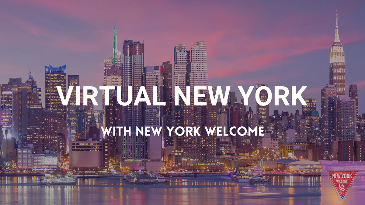 New York con Tour Virtuale e Guida