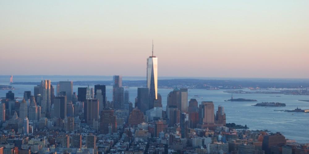 Empire State Building Informationen