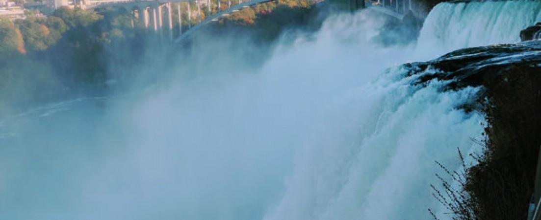 Niagara Falls 2 Day Excursion With Hotel Breakfast Included