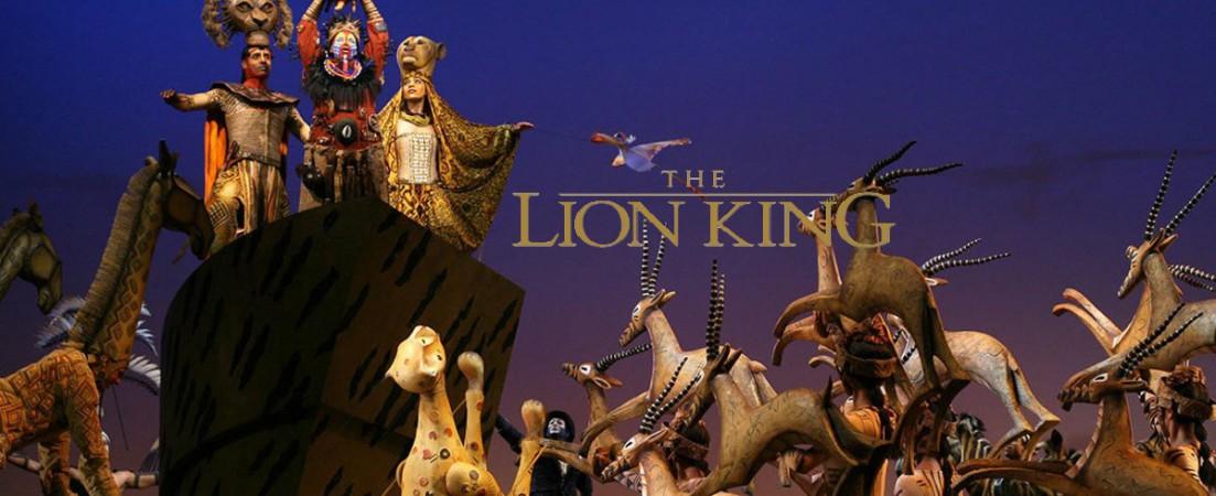 Der König Der Löwen Musical Wiki