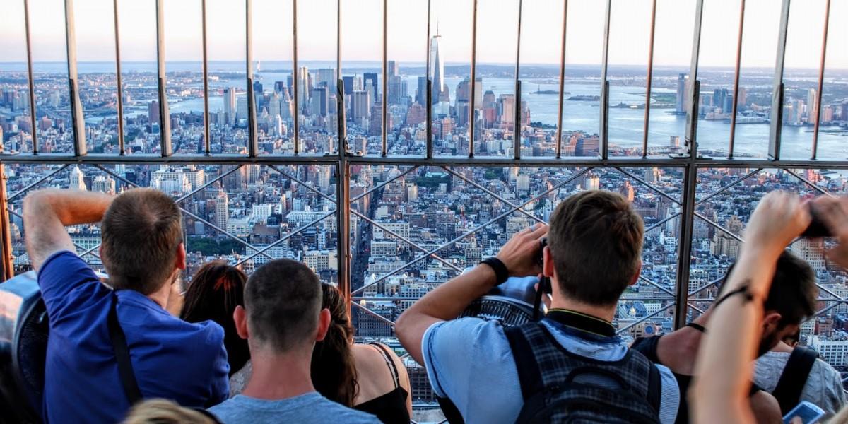 Alloggi e Soggiorni a New York