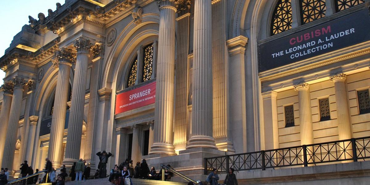 Museos De Nueva York Gratis Días De Entrada Gratis