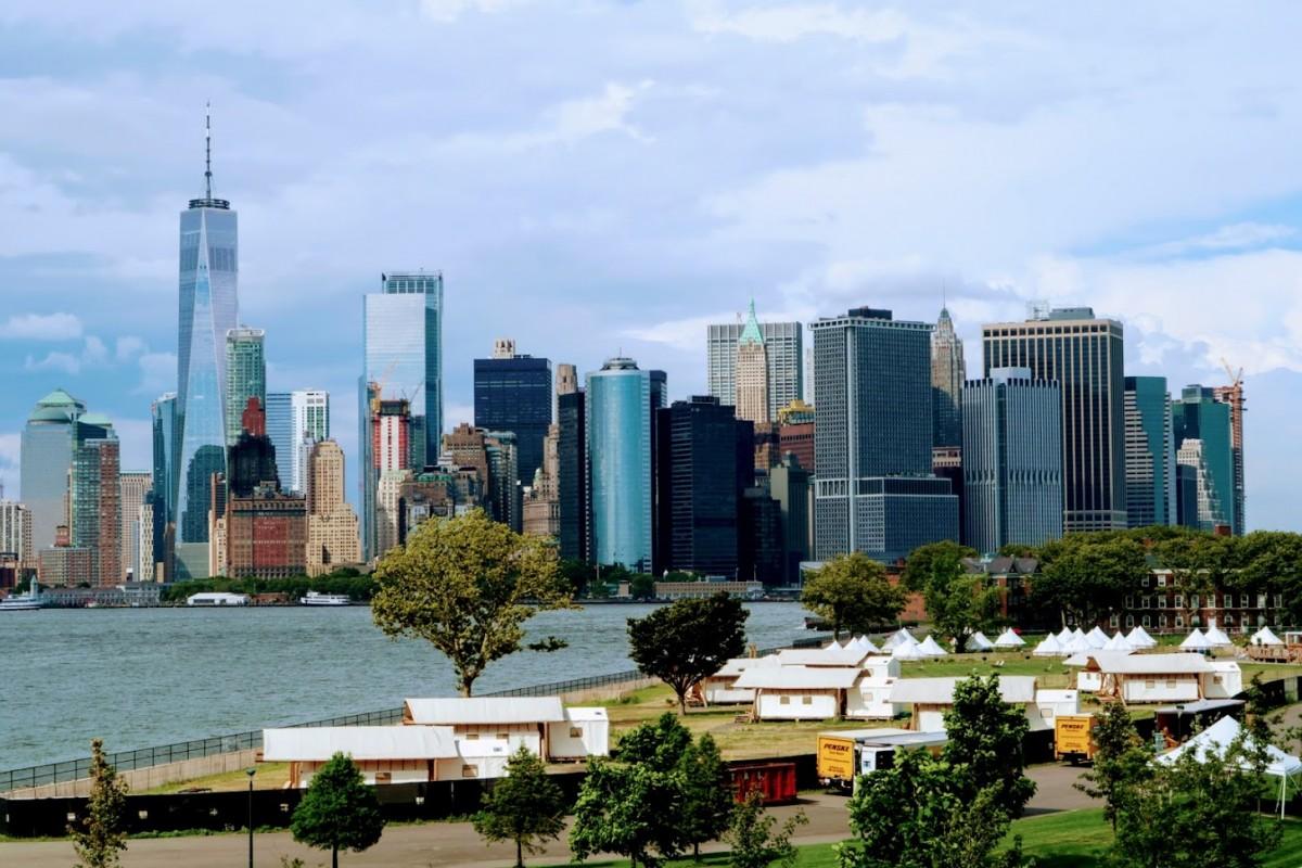 Cosa Cucinare Ad Agosto estate a new york, clima e cosa fare a luglio, agosto, settembre